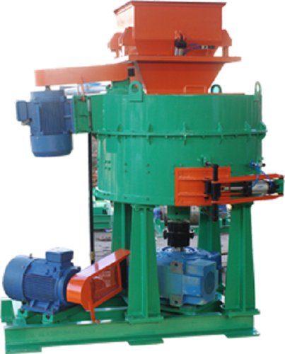 CENTRIFUGAL INTENSIVE SAND MIXER